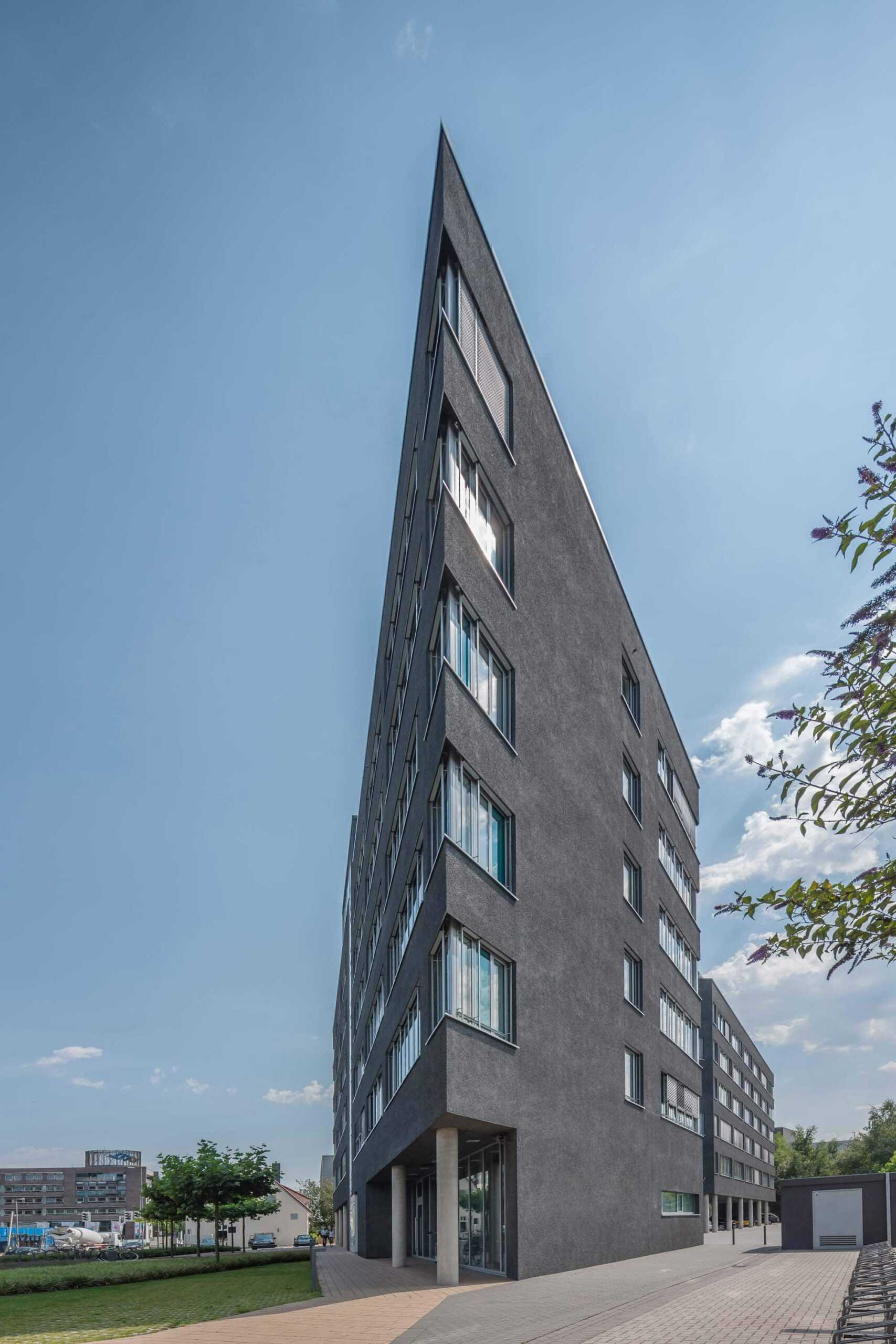 Architekturfotografie in Darmstadt