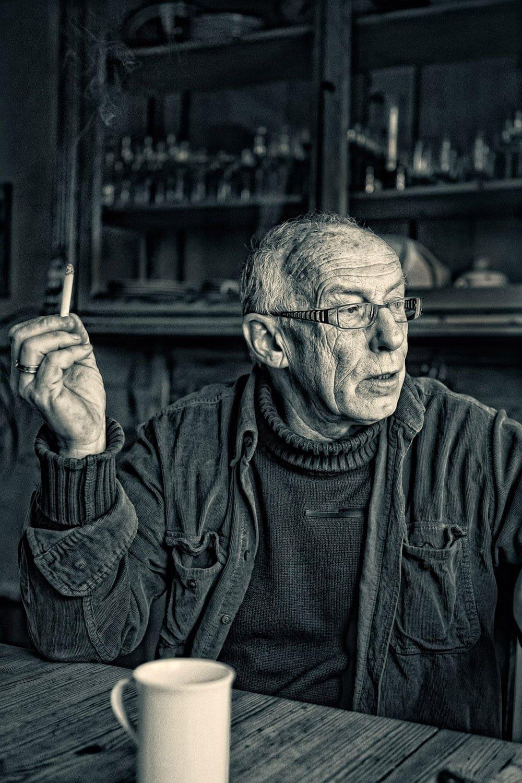 professor braem ist spezialist für farbgebung und erfand anfang der 80 er jahre die lila kuh