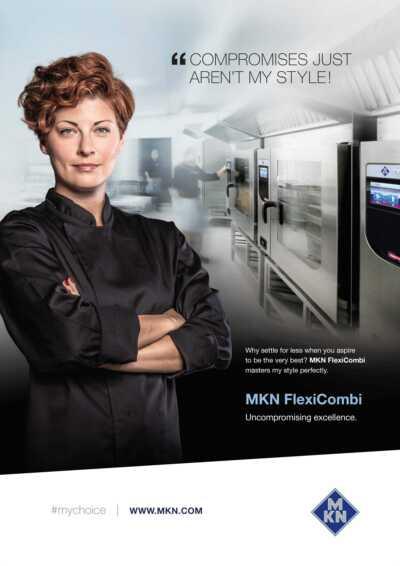 der braunschweiger spezialist für anspruchsvolle werbefotografie fotografierte die komplette neue werbekampgane des küchenherstellers mit den models aus der modelagentur casting38.de